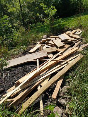 Scrap Lumber for Sale in Georgetown, KY