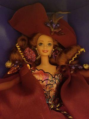 Autumn glory Barbie for Sale in Mesa, AZ