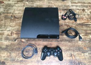Ps3 and 5 games for Sale in Phoenix, AZ