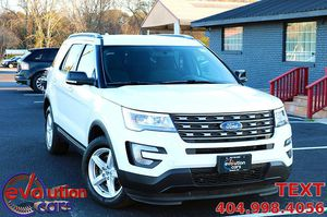2017 Ford Explorer for Sale in Conyers, GA