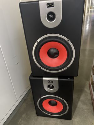 Ikey Audio 808 Speakers for Sale in Brockton, MA