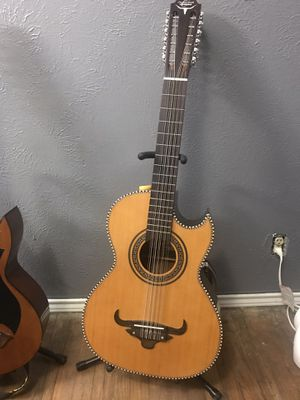 Bajo sexto/bajo quinto for Sale in Fort Worth, TX