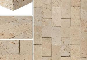 Tuscany Paver 6x12 natural stone Special Toscana travertine Ladrillo Driveway patio pool Backyard for Sale in Doral, FL