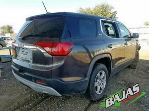 2018 GMC Acadia 2.5 Fwd For Parts Only for Sale in San Diego, CA
