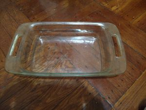 Pyrex glass baking tray for Sale in Brooklyn, NY