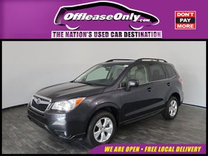 2016 Subaru Forester for Sale in North Lauderdale, FL