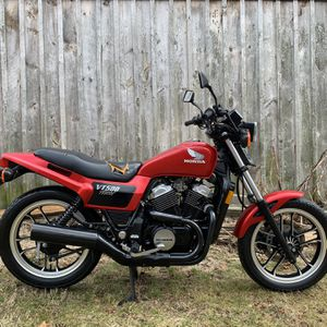 Classic 1983 Honda Ascot 500 for Sale in Cheshire, CT