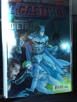 Batman comic book for Sale in Ontario, CA