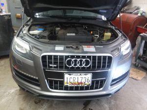 2011 Audi Q7 Quattro 3.6 engine size for Sale in Kensington, MD
