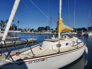 1971 Tartan 30 Sailboat for Sale in Redwood City, CA