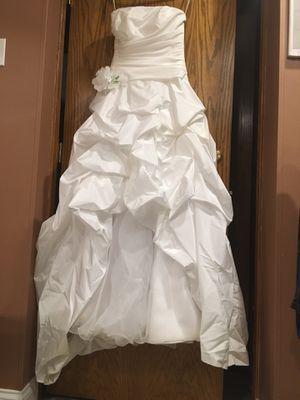 Wedding dress for Sale in Rolling Meadows, IL