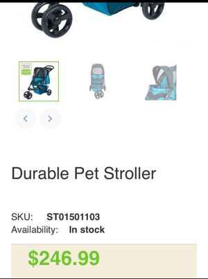 Pet stroller for Sale in South San Francisco, CA