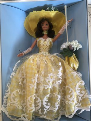 1996 summer splendor collectible barbie for Sale in Irvine, CA