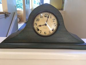 Antique chime clock for Sale in Portland, OR