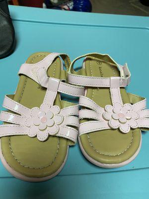 Pink Toddler Sandal for Sale in Queen Creek, AZ