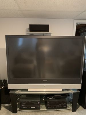 Samsung tv for Sale in South Attleboro, MA