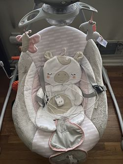 Ingenuity Infant Swing for Sale in Decatur,  GA
