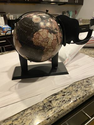Elephant Globe for Sale in Tampa, FL