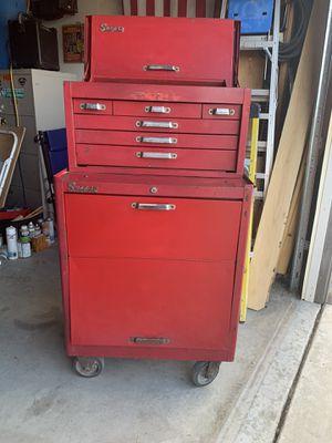Snap On tool box for Sale in Hemet, CA