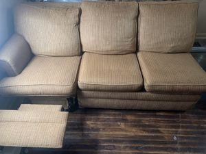 Couch (Sectional) for Sale in South Bend, IN