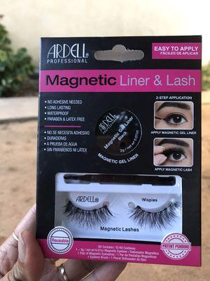 Ardel magnetic liner lash for Sale in Riverside, CA