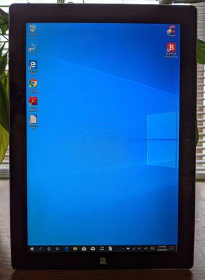 Microsoft Surface 3 Tablet + Keyboard & Pen for Sale in Bellingham, WA