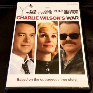 Charlie Wilsons War DVD for Sale in Marysville, WA