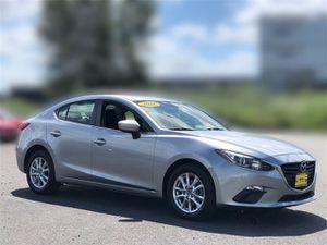 2016 Mazda Mazda3 for Sale in Sumner, WA