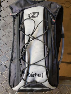 Zefal water/hydration backpack for Sale in San Dimas, CA