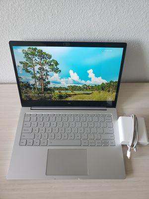 Xiaomi Air 13.3 inch Laptop Windows 10 Notebook i5-6200U Dual Core DDR4 8RAM 256G SSD for Sale in Stuart, FL