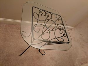 Wrought Iron Table for Sale in Jackson, NJ