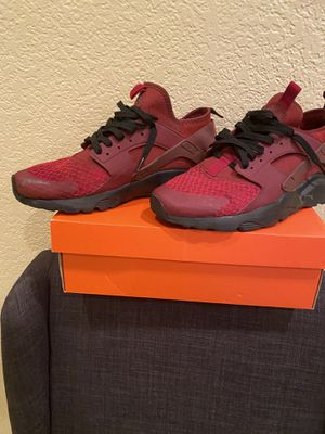 """Nike shoes size 11""""!! Price just reduced for Sale in Moreno Valley, CA"""