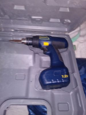 Ryobi drill n battery for Sale in Jackson, MS
