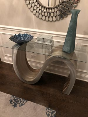 Console table for Sale in Palos Heights, IL