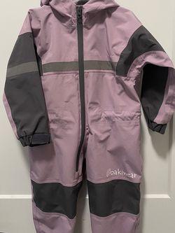Oakiwear Lavendar Trail Rain Suit for Sale in Vancouver,  WA