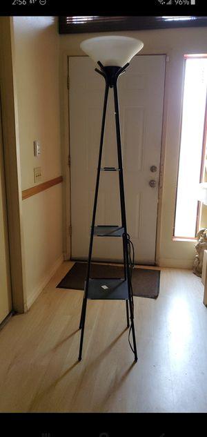 Floor lamp for Sale in Riverside, CA