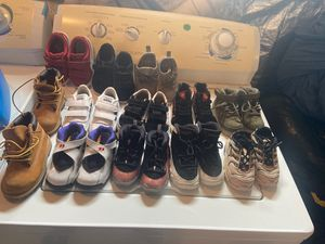 Boys 6 C shoes for Sale in Frederick, MD