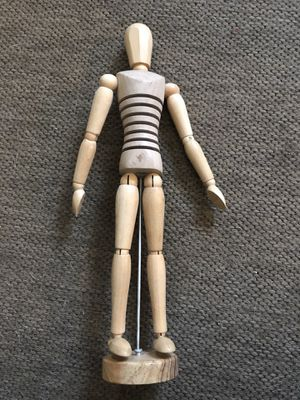 Drawing mannequin for Sale in Denver, CO