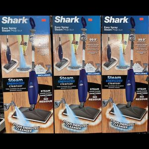 Shark Easy Spray Steam Mop Cleanser for Sale in Anaheim, CA