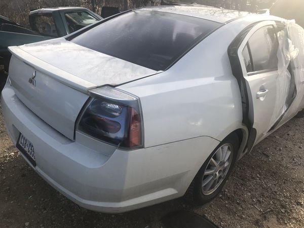 Mitsubishi Galant Parts