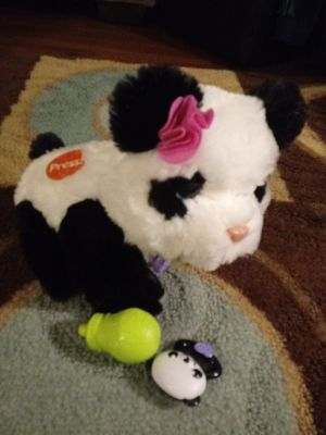Fureal friends baby panda for Sale in Mount Prospect, IL