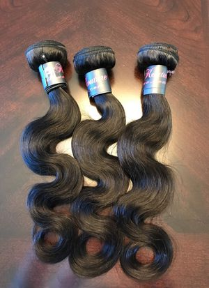 Virgin Brazilian Hair for Sale in Fort Washington, MD