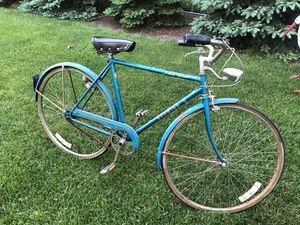 Vintage Schwinn World Tourist Bike for Sale in Roselle, IL