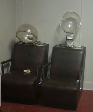 Hair dryer chair for Sale in Lansing, MI