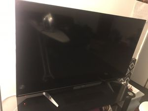 Sharp 50in roku for Sale in Los Angeles, CA