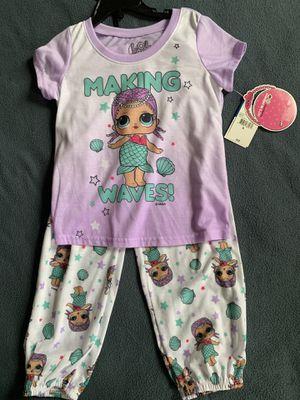 LOL surprise sleepwear size 6 for Sale in Crofton, MD