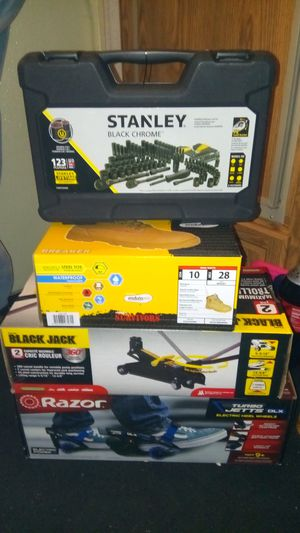 Brand new presents!!!! for Sale in Richland, WA