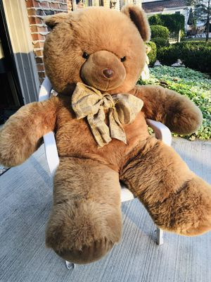 stuffed animals/teddy bear for Sale in Naperville, IL