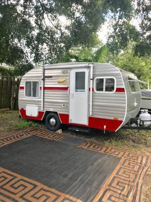 2013 Whitewater retro camper for Sale in Tampa, FL