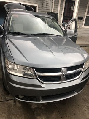 2009 Dodge Journey for Sale in Akron, OH